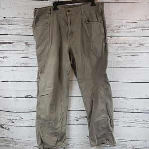 Carhartt Relaxed Fit Men's Cargo Pants